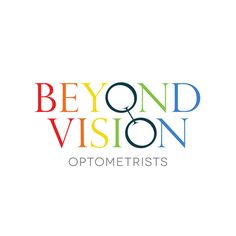 New logo in support of Edmonton Pride Festival. Beyond Vision is a proud sponsor of the LGBT community and a proud supporter of equality.