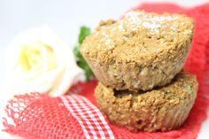 Recept voor Paleo scones voor bij de high tea
