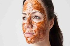 Honey Cinnamon Face Mask for anti-acne and healthy skin Cinnamon Face Mask, Honey Face Mask, Honey Masks, Homemade Face Masks, Diy Face Mask, Face Diy, Beauty Secrets, Beauty Hacks, Acne Marks