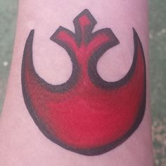 star wars face paint - Google Search