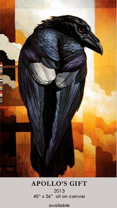 Craig Kosak - Paintings