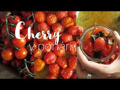 Cherry, Vegetables, Food, Essen, Vegetable Recipes, Meals, Prunus, Yemek, Veggies