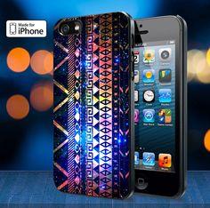 Aztec Galaxy Nebula iphone 5s case iphone 4s case by fatinfoya, $14.69