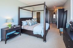 House 23 - contemporary - Bedroom - Toronto - Peter A. Sellar - Architectural Photographer