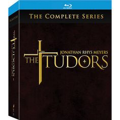 cds-dvds-vhs: THE TUDORS COMPLETE SERIES SEASON 1 2 3 4 BLU-RAY DISC BOX SET REGION-FREE NEW #Movie - THE TUDORS COMPLETE SERIES SEASON 1 2 3 4 BLU-RAY DISC BOX SET REGION-FREE NEW...