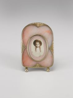 VMFA Frame by Fabergé firm