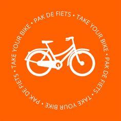 Take your bike.