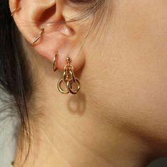 The NEW Mercer Earrings