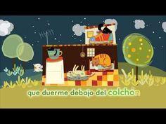 Gato Garabato - YouTube