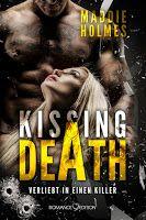 BeatesLovelyBooks : [Buchvorstellung] Kissing Death: Verliebt in einen...