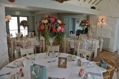 Bickley Mill Inn Stoneycombe wedding.