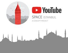 "Check out new work on my @Behance portfolio: ""YouTube Space Office Istanbul"" http://be.net/gallery/61414291/YouTube-Space-Office-Istanbul"