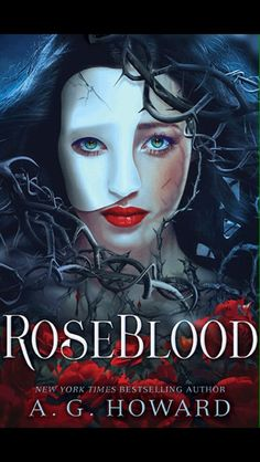 Download winter by marissa meyer pdf ebook mobi epub winter by roseblood by ag howard cover reveal roseblood by ag howard cover reveal ive always been a fan of retellings retellings of fairy tales and myths fandeluxe Images