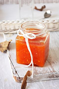 Thai Sweet Chilli Sauce // Make your own spreads  sauces at home