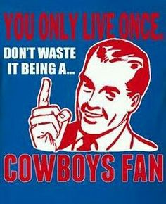 Supposedly there is some rule if you live in Texas, you are suppose to be a Cowboy fan. Well....i don't always follow the rules!! NYG4LIFE girl right here!!!