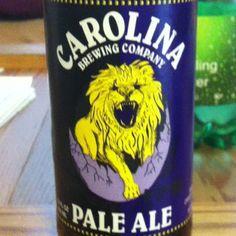 Carolina pale ale