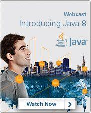 Java 8  -- naming conventions