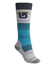 Ultra Blue Scout Socks #zulily #zulilyfinds
