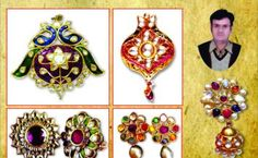 Thejewelrymagazine.com provides a global platform to Jewelry Artisans to showcase their exclusive creations. We are promoting the Jewelry Artists who have art of making unique &Vintage Gold Jewelry collection which they learnt from their father and forefathers. #ArtisansGallery