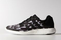 """adidas Pure Boost """"Battle Pack"""""""