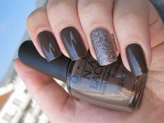 OPI - How great is your Dane?, My Voice is a little Norse