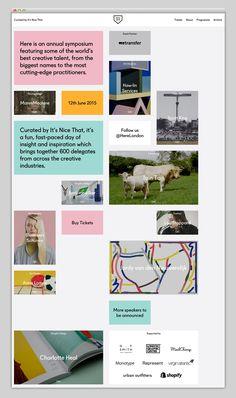 Here London website.