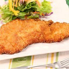 Fish Recipes, Cornbread, Food Videos, Cooking Recipes, Snacks, Chicken, Ethnic Recipes, Foods, Recipes