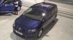 Volkswagen Sharan Comfortline 2.0 TDI 6DSG BMT