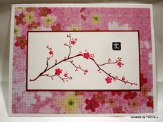 Creations by Patti: Asian Swap Cards