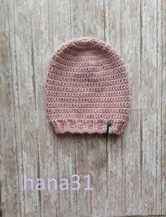 Slouchy Hats by hana31 on Etsy