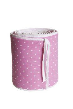 Farg Form Bumper with Spots (Pink)