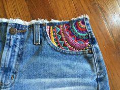 Ropa Bohemia ropa boho ropa hippie pantalones por AndreaDawnDesign