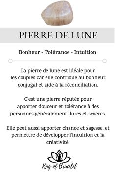 pierre-de-lune-signification-proprietes-et-vertus-de-la-pierre-en-lithotherapie/ delivers online tools that help you to stay in control of your personal information and protect your online privacy. Crystal Healing Stones, Stones And Crystals, Crystal Aesthetic, Les Chakras, Geek Jewelry, Jewelry Necklaces, Diy Crystals, Crystal Meanings, Mineral Stone
