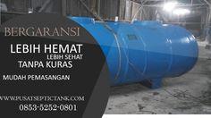 Pusat Bio Septic Tank | 0853-5252-0801 | Pabrik Pembuatan Biotech Septic...
