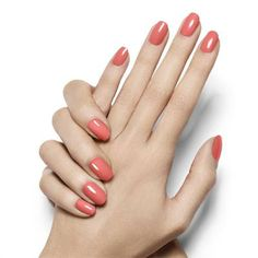 tart+deco+by+essie - chic,+modern+and+dreamy+coral+nail+lacquer+creates+a+manicure+masterpiece.