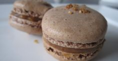 Apart from mylove foreating and making macarons, I also love talking about macarons. The queen of all the cookies and petit fours. To m...