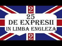 VOCABULAR Limba engleza - YouTube Calm, English, Youtube, Books, Libros, Book, English Language, Book Illustrations, Youtubers