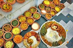 Mahaprasad: A lunch fit for a king
