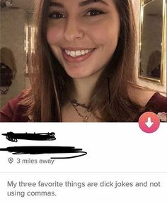 """27 Clever Moments Of Pure Tinder Gold - Funny memes that """"GET IT"""" and want you to too. Get the latest funniest memes and keep up what is going on in the meme-o-sphere. Tinder Humor, Tinder Bio, Flirting Humor, Funny Tinder, Lebron James, Funny Texts, Funny Jokes, Funniest Memes, Dad Jokes"""