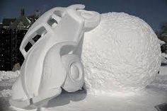 Afbeeldingsresultaat voor Sneeuw kunst