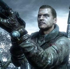 Call of duty: Dempsey Bo3 Zombies, Black Ops Zombies, Black Ops 3, Call Of Duty Zombies, Call Of Duty Black, Cod, Jon Snow, Steampunk, Batman