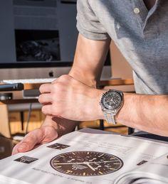G Shock Watches, Cool Watches, Wrist Watches, Hublot Watches, Men's Watches, Most Popular Watches, Speedmaster Professional, Watch Blog, Omega Speedmaster