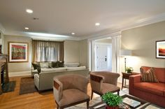 Federal Heights remodel from Juxtapose Design