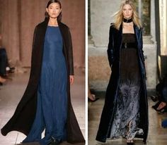 Fashion Weeks, Duster Coat, Mood, Eye, Clothing, Jackets, Inspiration, Outfit, Down Jackets