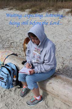 "My Strength: Isaiah 43:19 - ""Make Me Brave"""