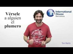Video #2 Vérsele a alguien el plumero - YouTube