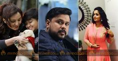 #Dileep and #KavyaMadhavan is ready to tie know after #divorcing #ManjuWarrier .