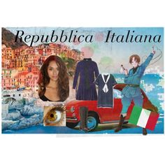 Hetalia: Italy Inspired by sweetly-evil on Polyvore