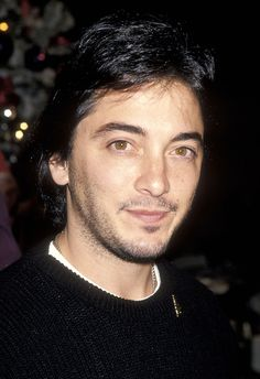 Happy 54th birthday to the always handsome Scott Baio!   Click to read what he's up to! #InStyle