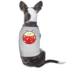 Funny Cute Puffy Animals Insect Beetle Dog Shirt -- To view further for this article, visit the image link.